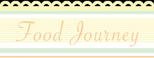 Food Journey Header