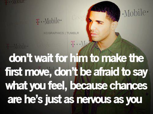 drake quote sayings life quotes nice moving on flickr