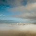 Foggy Panorama - Liverpool Explore #1 by Lee Carus
