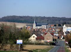 Auxi-le-Château (panorama) 1
