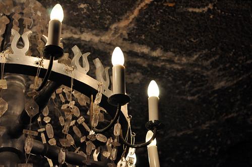 Wieliczka Mines #10