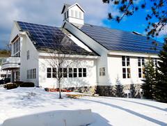 Proctor Solar Panels