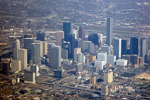 Houston: La Ciudad mas Grande de Texas