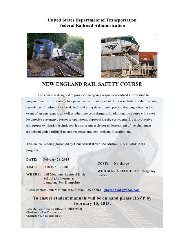 Railroad Class 022813
