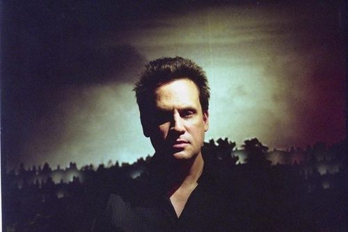 Mark Kozelek @ Aladdin Theater