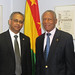 Assistant Secretary General Visits Grenada