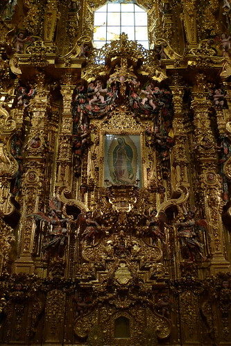 Tepotzotlan, Mexico