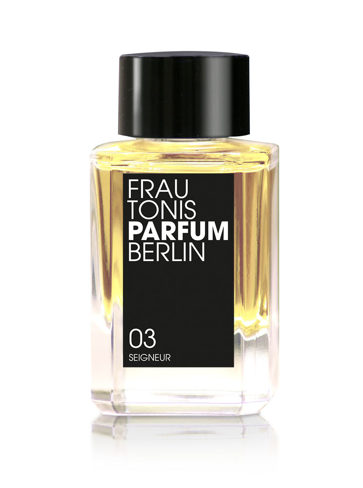 Frau Tonis Parfum Seigneur