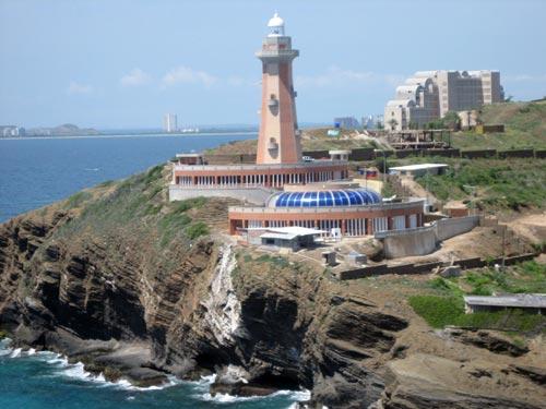 Faro-Punta-Ballena