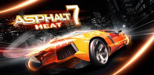 Asphalt 7: Heat - Image