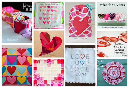 Valentine Hop Tutorials