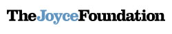 The Joyce Foundation - logo