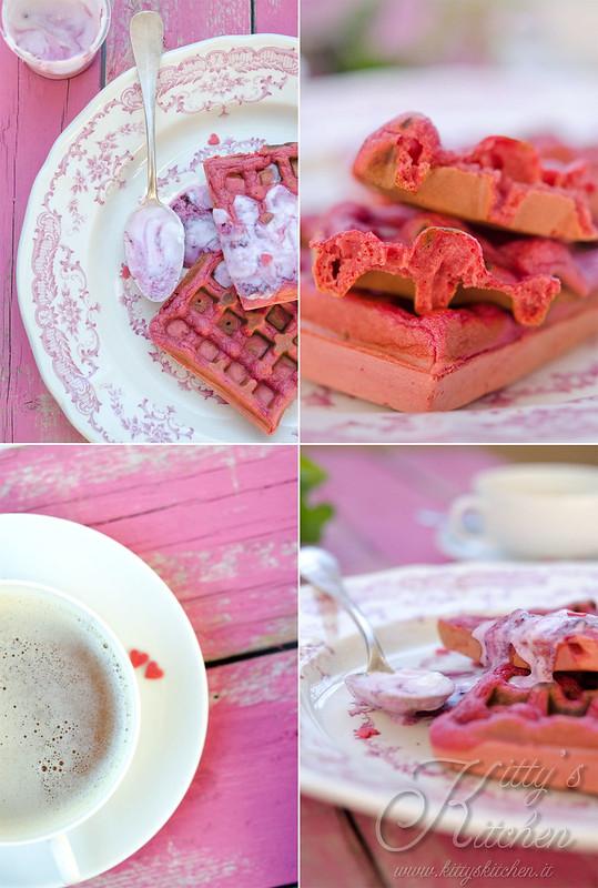 pink light waffle2