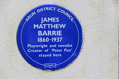 Photo of Blue plaque № 12085