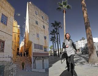 Morocco, Fez, road scenes  #Μaroc