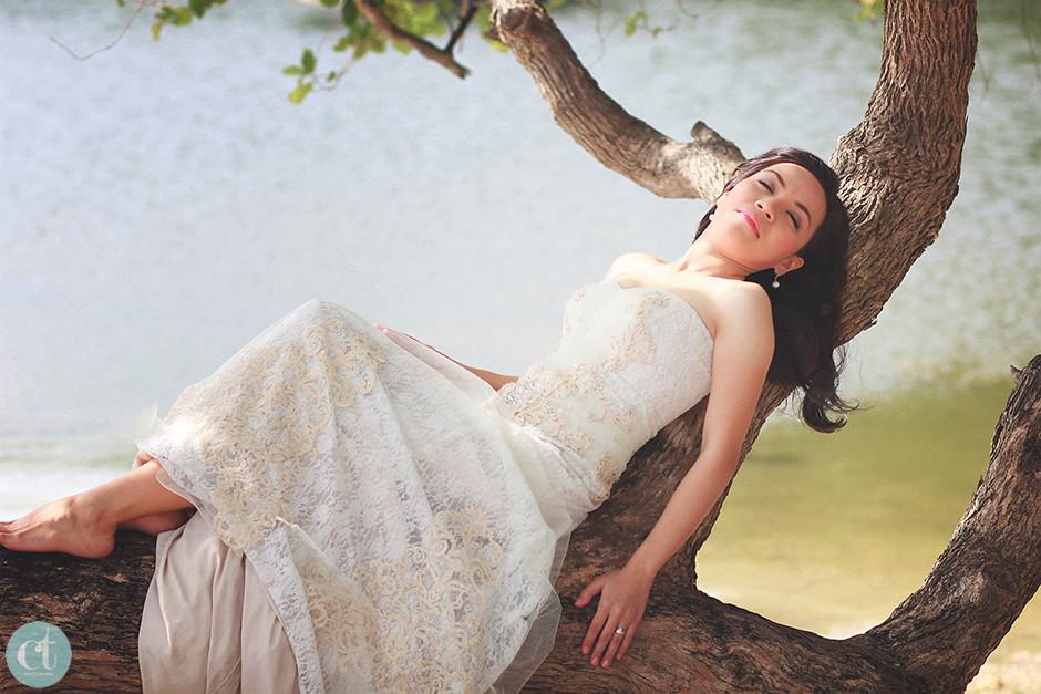 Sumilon Island Resort Wedding, Cebu Wedding Photography