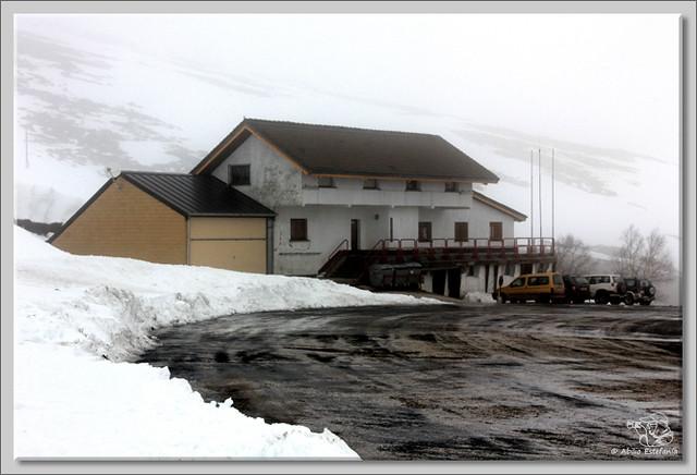 12 Nieve en Lunada