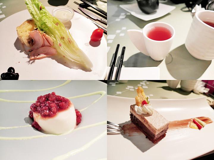 Tao Ban Wu (陶板屋) food 2