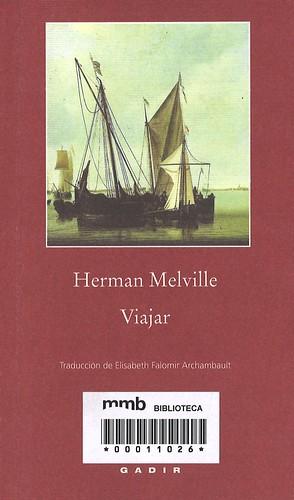 Herman Melville Viajar