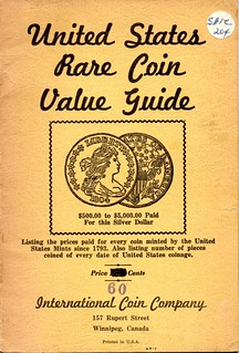 Coin Guide cover