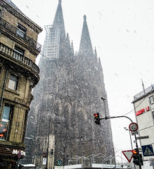Koln, Germany