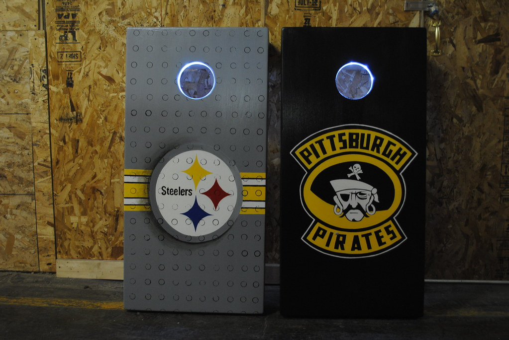 Very best Chi-town custom cornhole boards's most interesting Flickr photos  HL39
