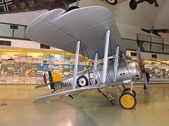 Aircraft in Museums