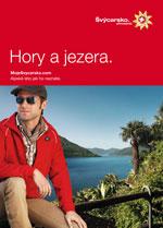 Hory a jezera (2010)