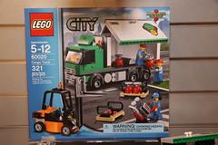 60020 Cargo Truck 15