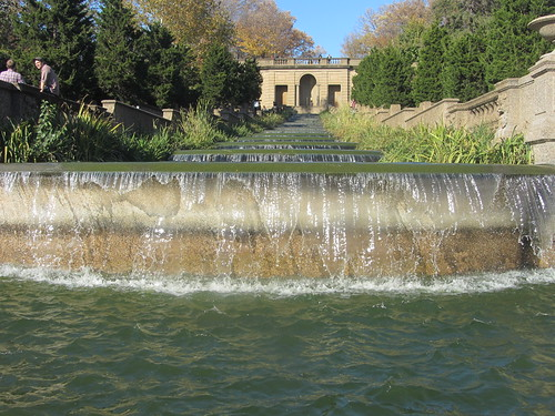 Meridian Hill Park, Adam McGinnis