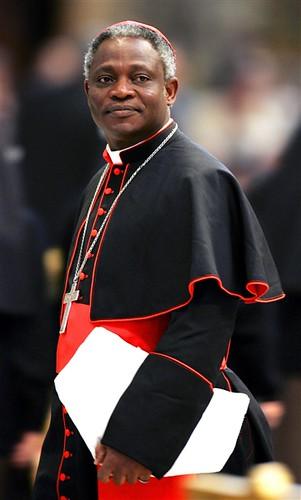 Peter Turkson, Ghana