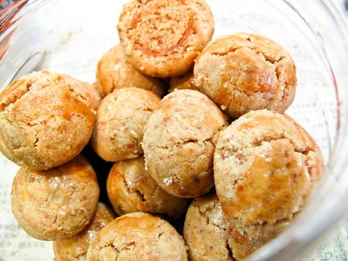 IMG_0548 Peanut cookies - 怡保家乡饼家