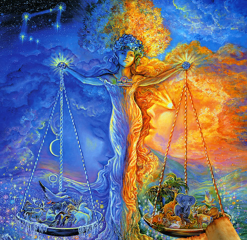 005-Libra-Calendario 2009-Josephine Wall-via www.dana-mad.ru