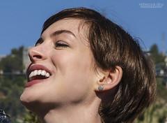Anne Hathaway's speech...One Billion Rising