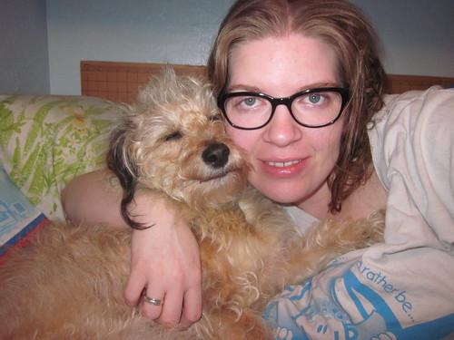 Winnie & I