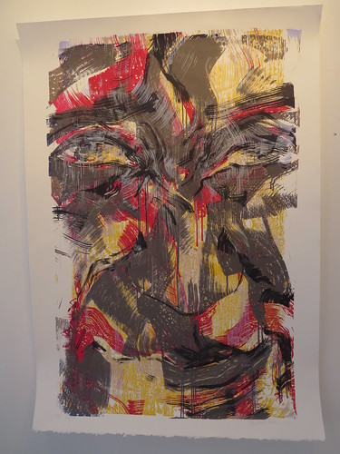 Tove Sundt-Hansen: Chum Mey