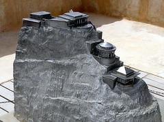 Masada – symbol moderního Izraele
