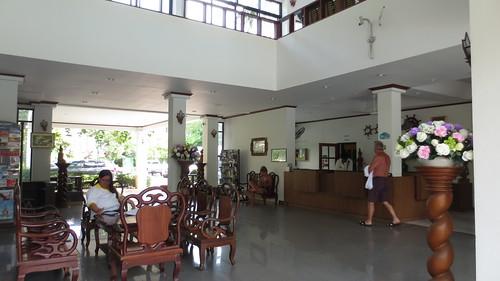 Koh Samui First Bungalow サムイ島 ファーストバンガロー (2)