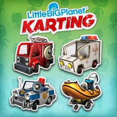 Littlebigplanet Karting Dlc Cross Compatibility Out Today