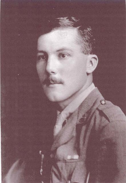 3. Lt Blaksley Photo