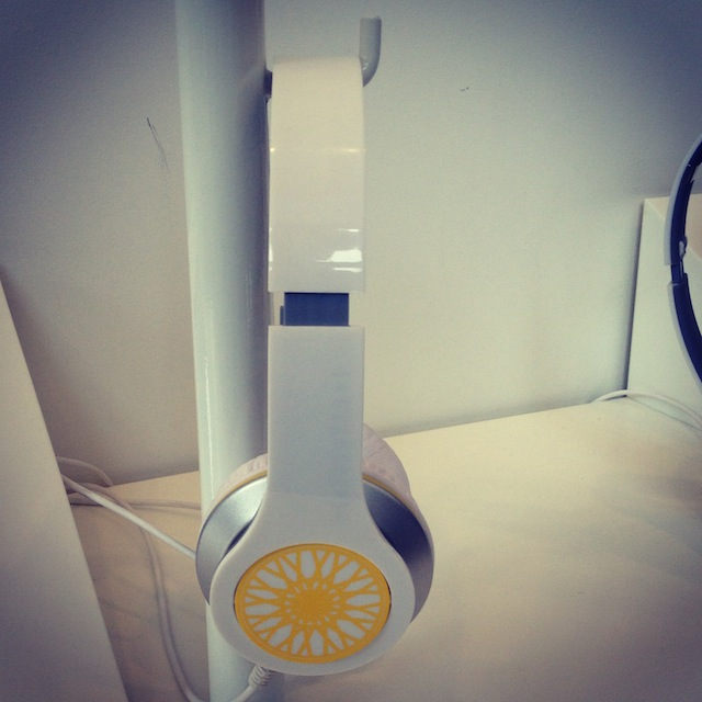 soul cycle headphones