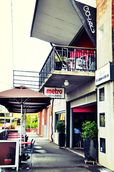 Metro Cafe Toowoomba: Sunday Lunch