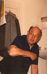 My father, Bob Samuel