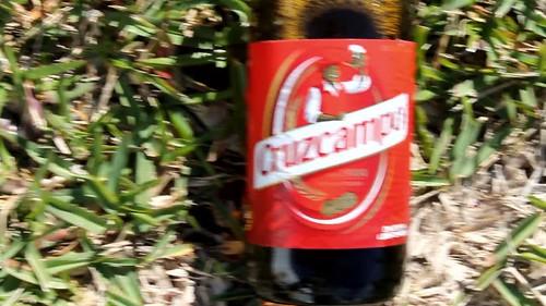 Anuncio NO OFICIAL de Cruzcampo