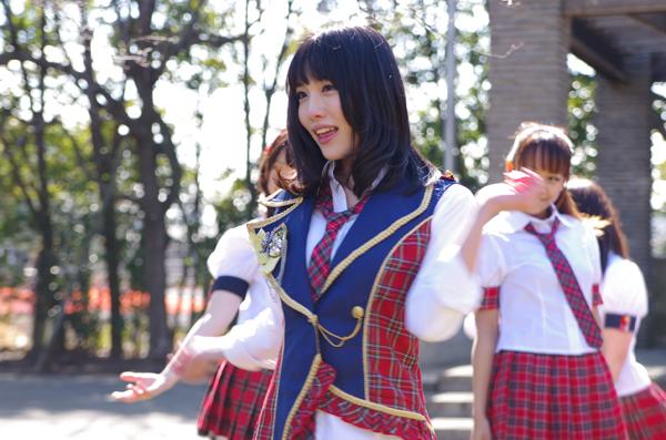 『バクレツ!みはら帝国の逆襲-世界解放宣言-』 学生のホンキで日本を変える!_06