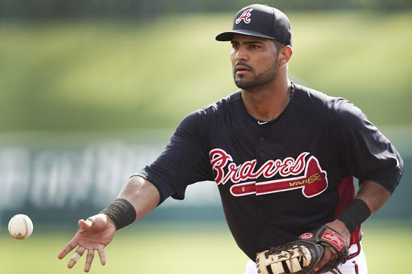 2013 Spring Training MLB