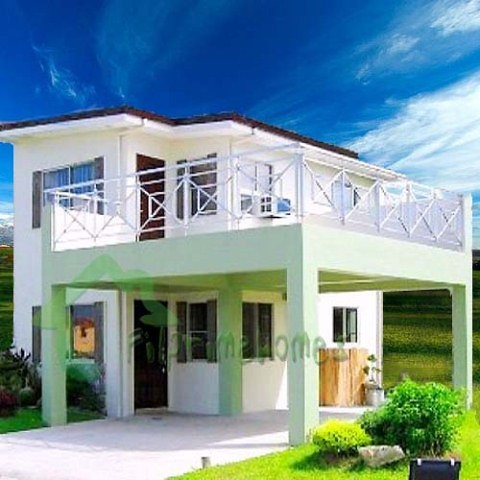 Ready for Occupancy - Claire House and Lot for Sale in Bacoor, Cavite, Philippines