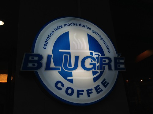 Blugre Coffee Davao Doctors - DAVAOFOODTRIP.COM