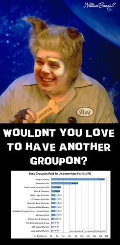 WOULDN'T YOU LOVE TO HAVE ANOTHER GROUPON? by Colonel Flick/WilliamBanzai7