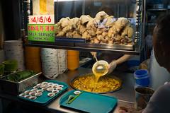 Ah Heng Curry Chicken Bee Hoon Mee